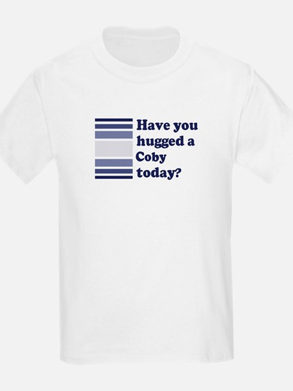 Hugged Coby T-Shirt