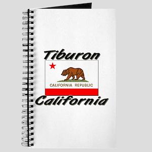 Tiburon California Journal