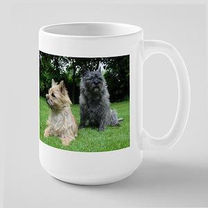 cairn terrier group Mugs