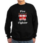 Fire Fighter Sweatshirt (dark)