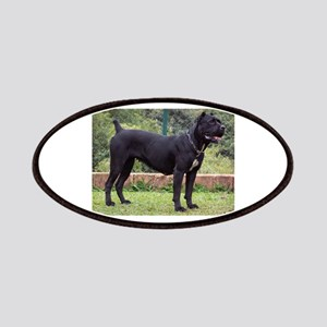 cane corso full Patch