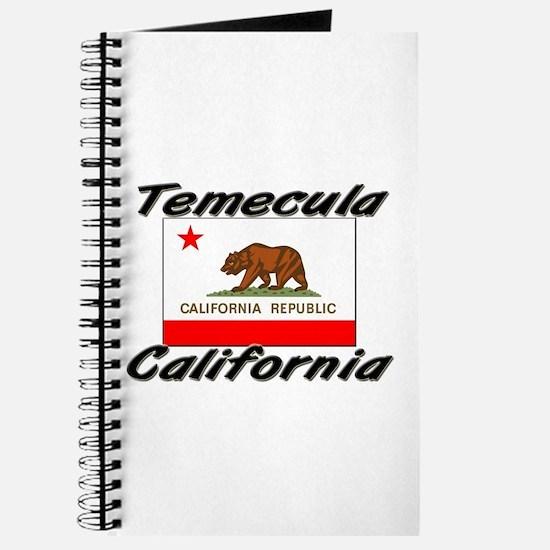 Temecula California Journal