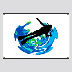 SCUBA Banner