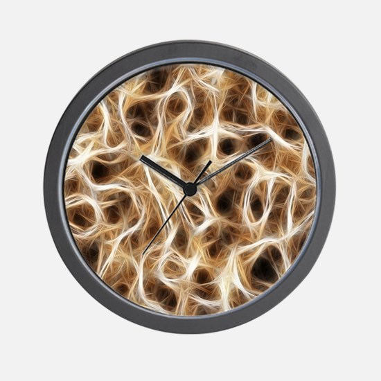 Neurons Wall Clock