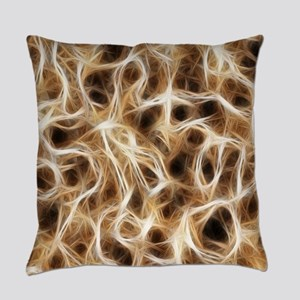 Neurons Everyday Pillow