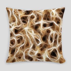 Neurons Everyday Pillow