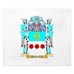 Schonfeld King Duvet