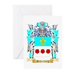 Schonberg Greeting Cards (Pk of 20)