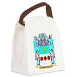 Schonberg Canvas Lunch Bag