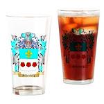 Schonberg Drinking Glass