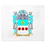 Schonberg King Duvet