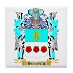 Schonberg Tile Coaster