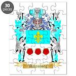 Schonberg Puzzle