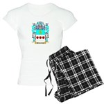 Schonbaum Women's Light Pajamas
