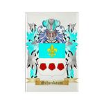 Schonbaum Rectangle Magnet (100 pack)
