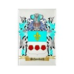 Schonbach Rectangle Magnet (10 pack)