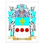 Schomann Small Poster