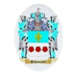 Schomann Oval Ornament
