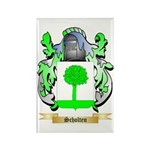 Scholten Rectangle Magnet (100 pack)