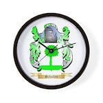 Scholten Wall Clock