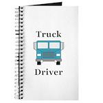 Truck Driver Journal