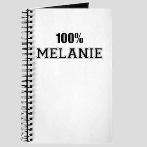 100% MELANIE Journal