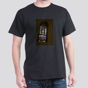 church stained glass window T-Shirt