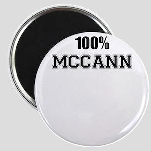 100% MCCANN Magnets