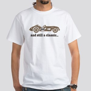60th Birthday Classic Car T-Shirt