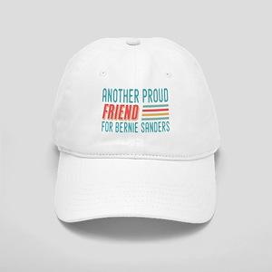 Another Proud Friend For Bernie Baseball Cap