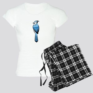 Bluejay Pajamas