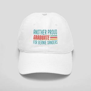 Another Proud Graduate For Bernie Baseball Cap