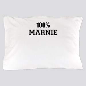 100% MARNIE Pillow Case
