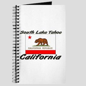 South Lake Tahoe California Journal