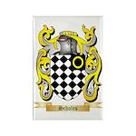 Scholes Rectangle Magnet (10 pack)