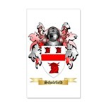 Scholefield 35x21 Wall Decal