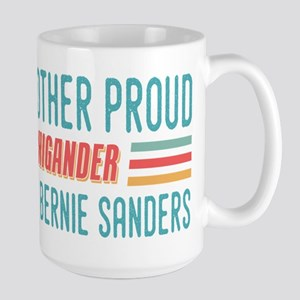 Another Proud Michigander For Bernie Mugs