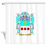 Schoenwald Shower Curtain