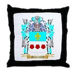 Schoenfeld Throw Pillow