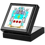 Schoenberger Keepsake Box
