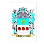 Schoenberger Postcards (Package of 8)