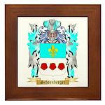 Schoenberger Framed Tile