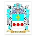 Schoenbaum Small Poster
