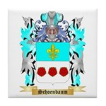 Schoenbaum Tile Coaster