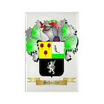 Schnizler Rectangle Magnet (100 pack)