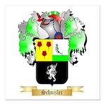 Schnizler Square Car Magnet 3