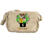 Schnizler Messenger Bag