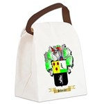 Schnizler Canvas Lunch Bag