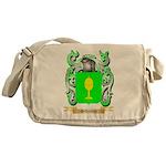 Schniers Messenger Bag