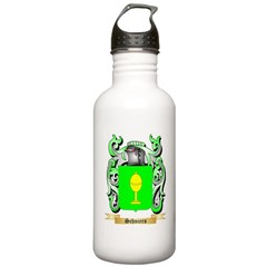 Schniers Stainless Water Bottle 1.0L